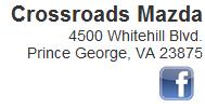 Crossroads Mazda